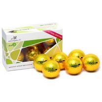Chromax High Visibility M1x Golf Balls 6-Pack, Gold