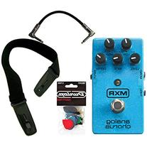 MXR M234 Analog Chorus Pedal w/ Patch Cable, Strap, and Pick
