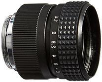 Fotasy M2514 25MM F1.4 TV Movie Lens and Lens Adapter Kit