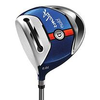 Adams Golf Men's M2656405 Golf Driver, Right Hand, Senior