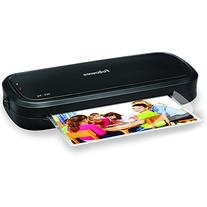 Fellowes Laminator M5-95, Quick Warm-Up Laminating Machine,