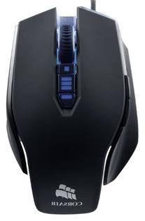Corsair Vengeance M65 Performance FPS Gaming Mouse, Gunmetal