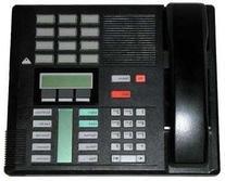 Nortel M7310 10-line LCD Speakerphone-Black