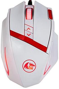 Redragon M801 Mammoth 16400 DPI Programmable Laser Gaming