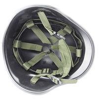 M88 Tactical Helmet - Black - SWAT Helmet