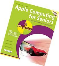 Mac Computing for Seniors in Easy Steps