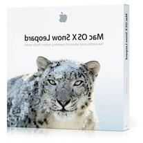 Mac OS X Snow Leopard 10.6