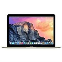 Apple MacBook Gold 12 Inch Laptop with Retina Display 1.1GHz