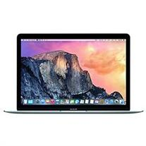 Apple MacBook Silver 12 Inch Laptop with Retina Display 1.