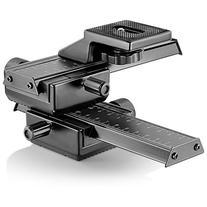 Neewer Pro 4-Way Macro Focusing Focus Rail Slider/Close-Up