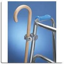 Maddak Inc.  Cane Holder For Walker / Wheelchair