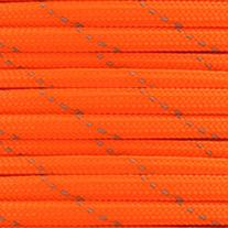 Paracord Planet Reflective Paracord Made of 100% Nylon With