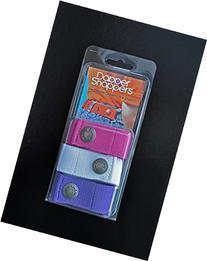 Dapper Snapper Made in USA Baby & Toddler Adjustable Belt 3