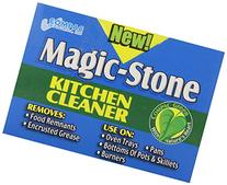 Compac Magic Stone Kitchen Cleaner, 3 Count
