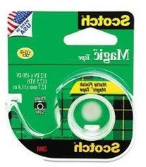 Scotch Magic Tape Matte Finish EA