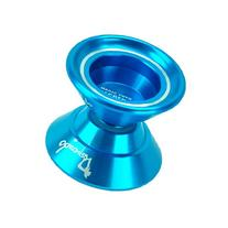 Magic YoYo N5 Desperado Alloy Aluminum Professional Blue Yo-