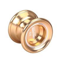 MAGIC YOYO N6 Golden Aluminum Alloy Metal Professional Yo-Yo