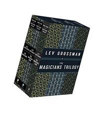 The Magicians Trilogy Boxed Set: The Magicians; The Magician