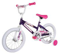 Dynacraft Magna Starburst Girl's Bike