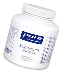Pure Encapsulations - Magnesium  - Supports Enzymatic and