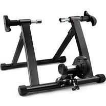 World Pride Magnet Steel Indoor Exercise Bike Bicycle
