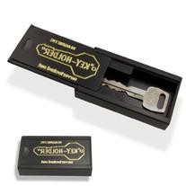 1 X Magnetic Hide-A-Key Holder - Extra-Strong Magnet