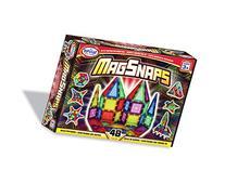 Popular Playthings MagSnaps Set