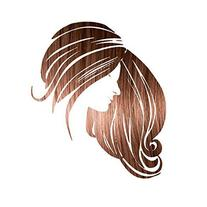Henna Maiden LIVELY LIGHT BROWN Hair Color: 100% Natural &