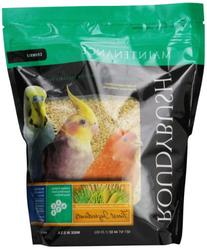Roudybush Daily Maintenance Bird Food Crumbles 44-Ounce