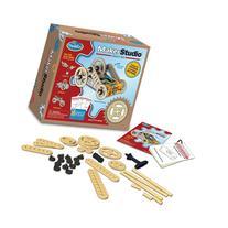 Think Fun Maker Studio Gear Set