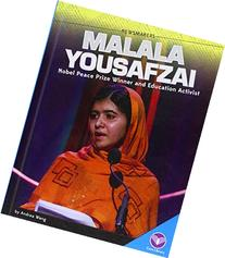 Malala Yousafzai: Pakistani Education Activist