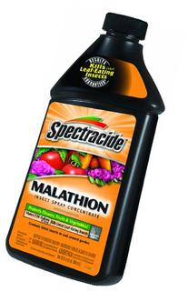 Spectracide Malathion Insect Spray Concentrate