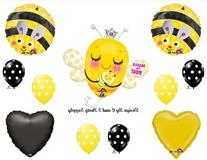 MAMA TO BEE BABY SHOWER Balloons Decorations Supplies Momma