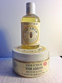 Mama Bee Belly Butter with Cocoa Butter PLUS Nourishing