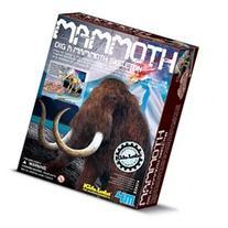 4M Mammoth Excavation Kit 3553