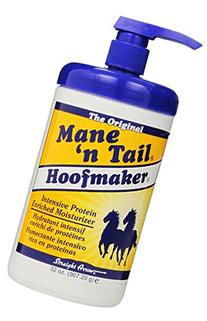 Mane N Tail Hoofmaker With Pump 32 oz