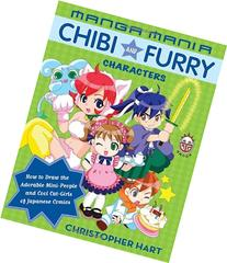 Manga Mania: Chibi and Furry Characters How to Draw the