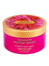 Victoria's Secret Mango Temptaion Body Butter