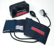Manual Blood Pressure Cuff Pediatric Size, Aneroid