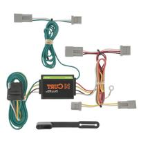 CURT 56011 Custom Wiring Harness