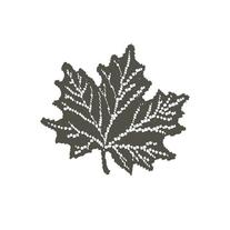 Heritage Lace Maple 7-Inch by 8-Inch Doily, Earth, Set of 4
