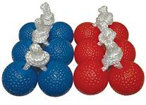 Maranda Enterprises 6 Pack Ladderball Bolas
