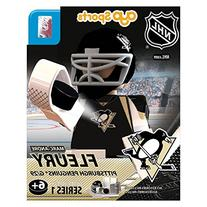 Marc-Andre Fleury NHL Pittsburgh Penguins Oyo Goalie G1S1