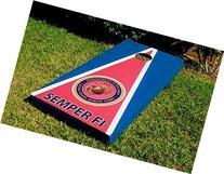 Marine Corp Semper Fi Cornhole Boards w/Bags