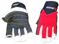 Marine Sailing Yachting Gloves for Boats - Size: Xl 2