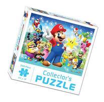 Mario Party 9 Collector's Jigsaw Puzzle