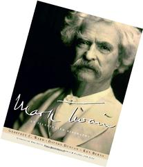 Mark Twain: An Illustrated Biography