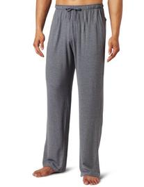Derek Rose Men's Marlowe Lounge Pant, Charcoal, Medium