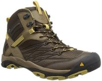 KEEN Men's Marshall Mid WP Hiking Boot,Cascade Brown/