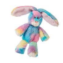 Mary Meyer Marshmallow Junior Tie Dye Bunny Soft Toy